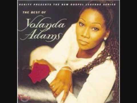 Yolanda Adams - The Battle is the Lords