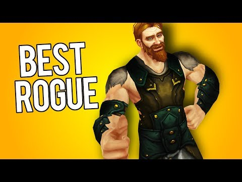 Which Spec Of Rogue Should You Play? - WoW Legion 7.3