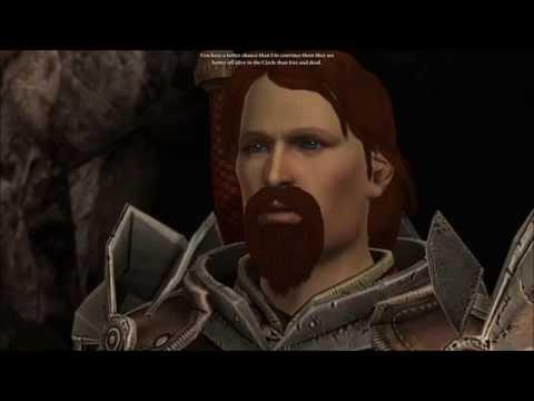 Dragon Age II -- Act of Mercy