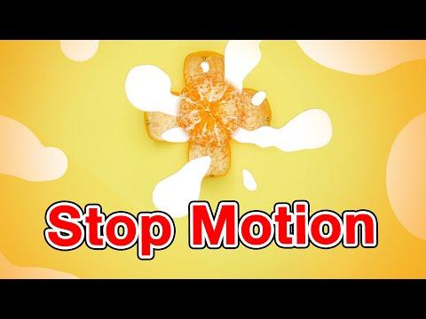 ลองใช้ Stop Motion ในงานโฆษณาดูเก๋