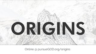 Origins: The Story of Joseph Introduction