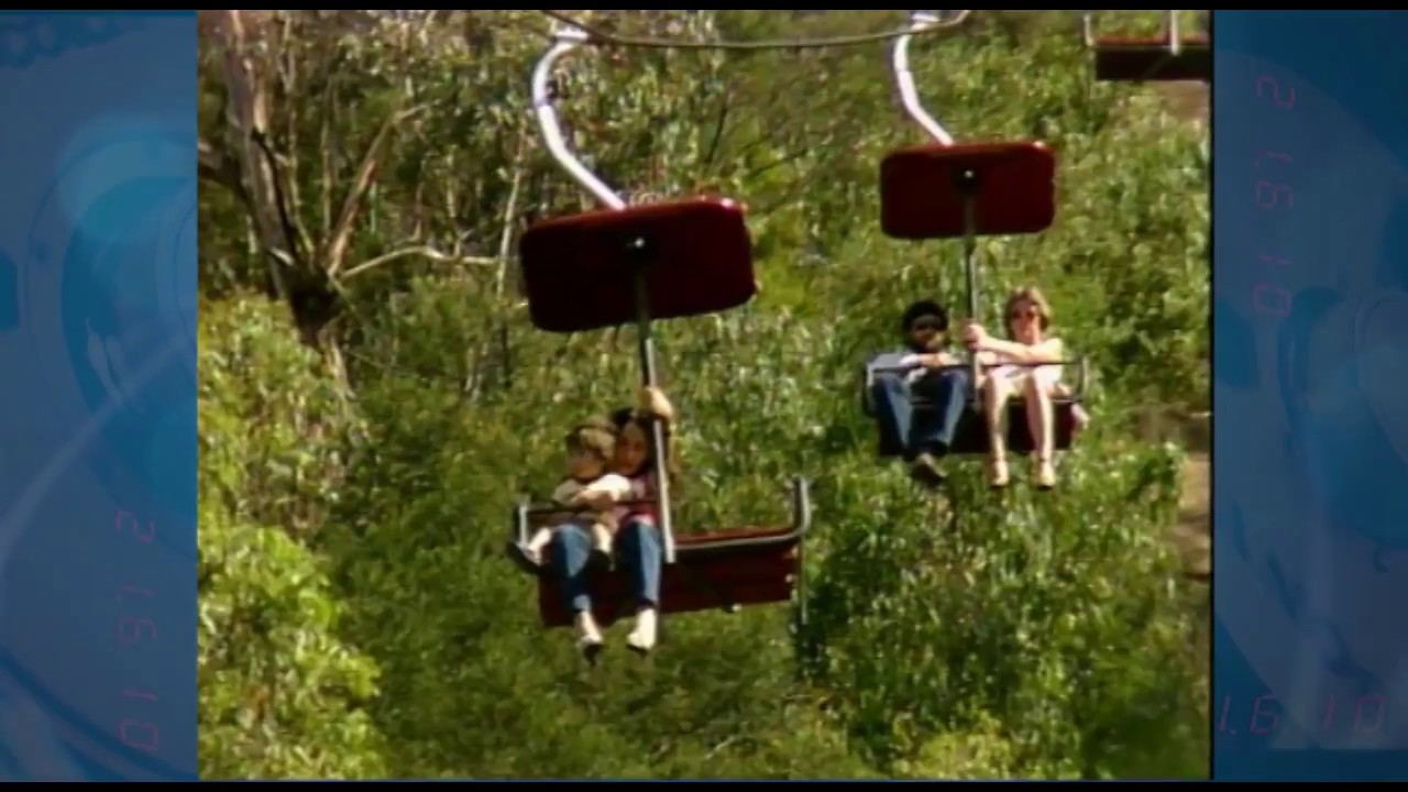 The Arthur\'s Seat Chair Lifts (1988) - YouTube