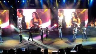 Tamer Hosny  [3ain Shams] Concert Marina 2010