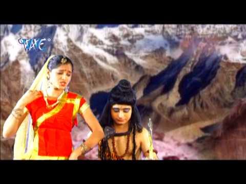 Chawa Di Palani - Kawariya Bam Bam Bole - Ajit Anand - Bhojpuri Shiv Bhajan - Kawer Song 2015