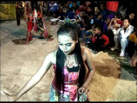 Seni Reok TARUNA BUDAYA  Dlimas Banyubiru Semarang