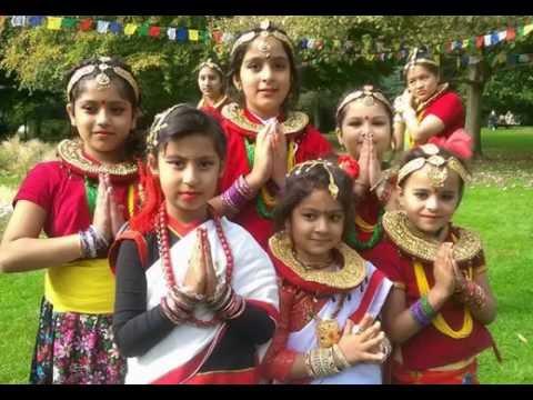 NEPAL IRELAND SOCIETY EVENTS ARCHIVE