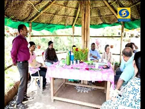 Vartapatra Swacheta Aabhiyan - 28 December 2017 - वार्तापत्र स्वच्छता अभियान