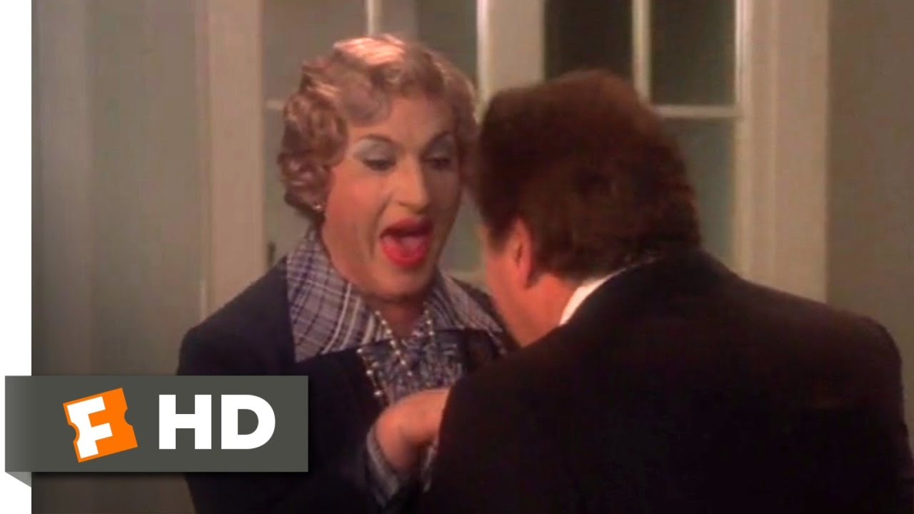 La Cage Aux Folles 1979 A Real Butler Scene 7 10 Movieclips Youtube