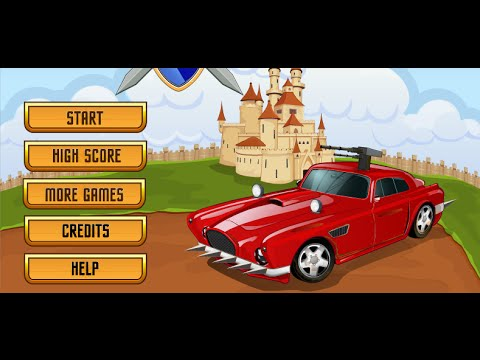 Play Kingdom Racer Games Free Online Car Games For Kids