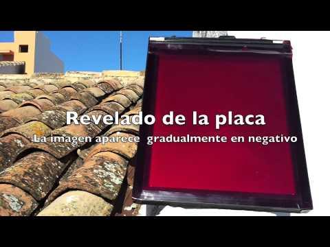 Daguerrotipo | Becquerel | Primera Parte