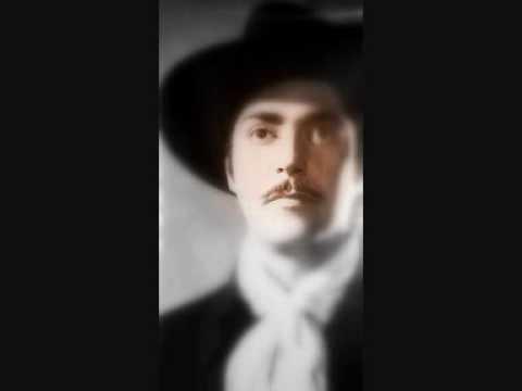 El Ramalazo - Luis Aguilar