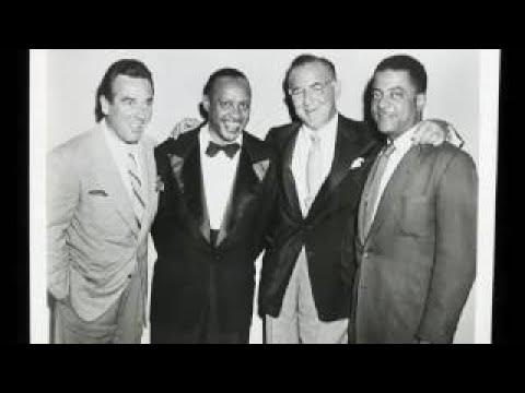 The Orginal Benny Goodman Quartet 1973-After You've Gone