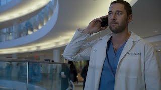 Sneak Peek! NBC's New Medical Drama 'New Amsterdam'