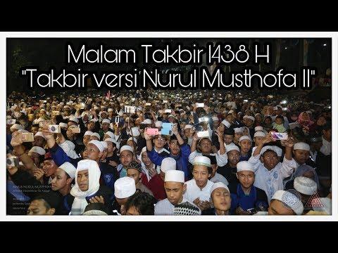 Nurul Musthofa 24 Juni 2017, Tanah Abang - Jakpus