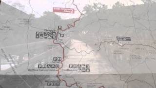 Great Allegheny Passage Bicycle Trip