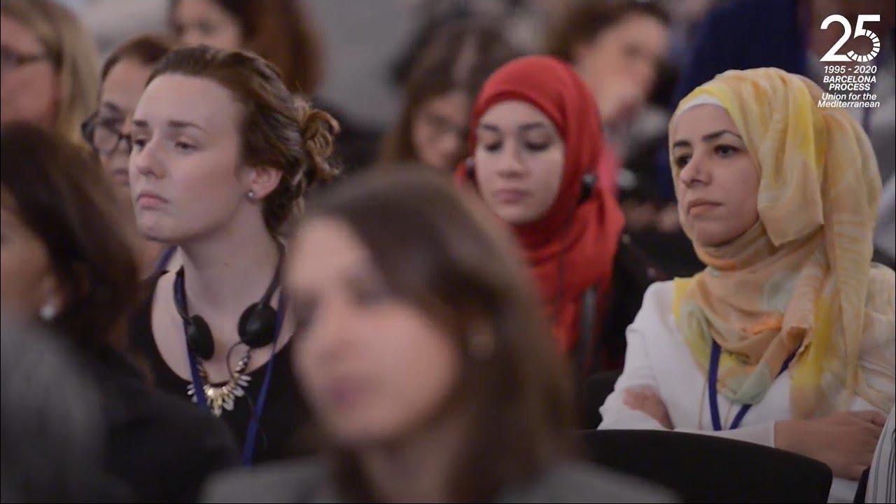 Regístrate a la Women 4 Mediterranean Conference 2020