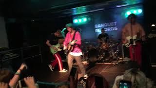 Ratboy - laid back live