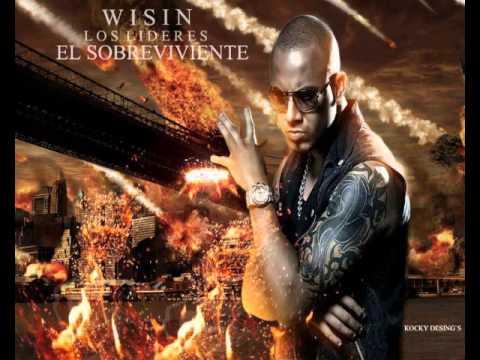 Wisin El Sobreviviente - Jingle The Show