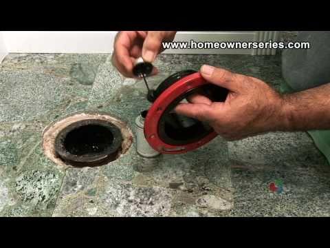 rv hook up sewer
