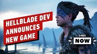Hellblade 2 Dev Ninja Theory Announces Project: Mara - IGN Now