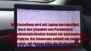 CNG-AUTOGAS Umrüstung Audi A6 und Opel Vivaro