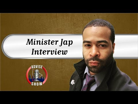 Minister Jap Speaks On The Women's March, Sistas Falling For The Okie Doke & Relationships | LIVE