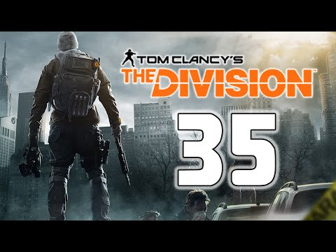 "Tom Clancy's The Division - Ep. 35 - ""Russian Consulate"""