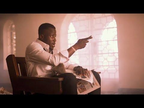 Prince Omar - Bajikweka (Official Music Video)