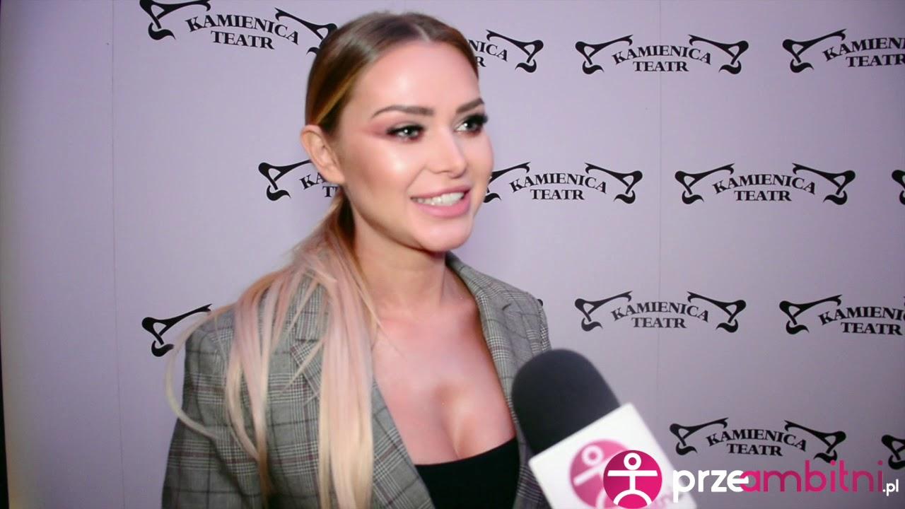 Co zrobiłaby Ola Ciupa jeśli zostałaby Miss Warszawy? | przeAmbitni.pl