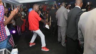 Kenyan Nyte (2nd Edition)-Club 64 Nakuru with King Kaka