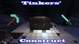 Tinkers' construct [francais]