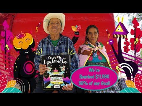 Building a Creative Art Space in Guatemala