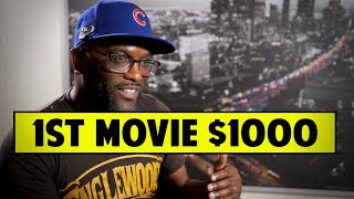 How To Build A Filmmaking Career Off A $1000 Movie - Mark Harris [FULL INTERVIEW]