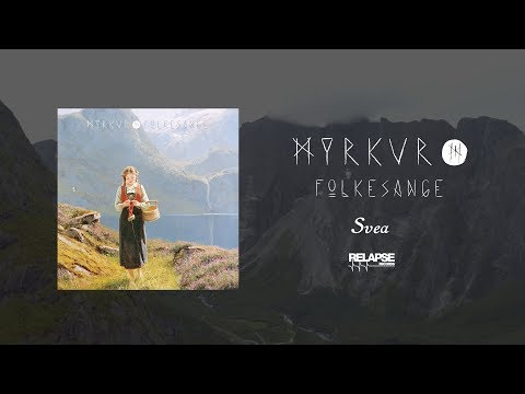 MYRKUR - Svea (Official Audio)