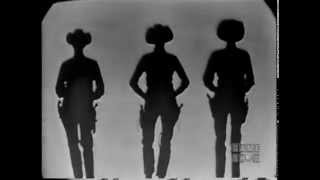 To Tell the Truth - Olympians and British cowboys; PANEL: Betty White, Jackie Cooper (Jun 10, 1958)