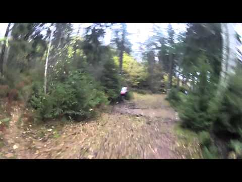 Haninge Trail 2012 - Springcalle.se