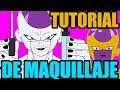 TUTORIAL DE MAQUILLAJE - GOLDEN FREEZER