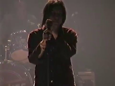 The Strokes - (TLA) Philadelphia,Pa 11.14.01 (Complete Show W/Soundboard Audio Sync)