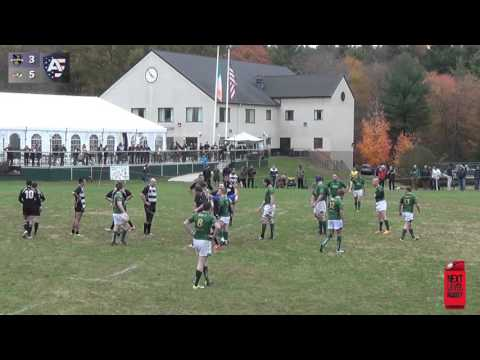 ARP 2015: Boston vs. Boston Irish Wolfhounds