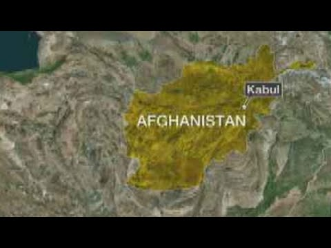 "U.S. service member in Afghanistan killed in apparent ""insider attack"""