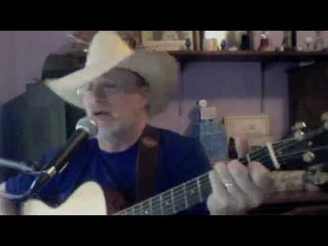 93 - Alan Jackson - Chasin that Neon Rainbow - cover by GeoMan