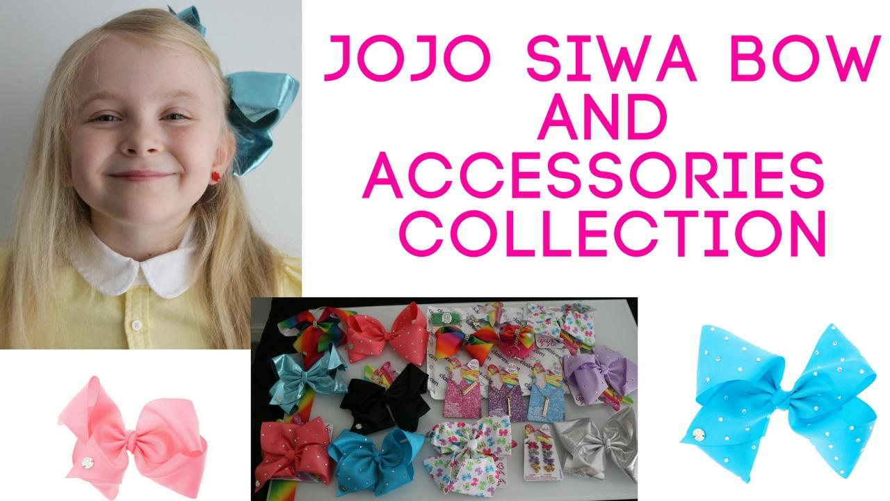 Shop | JoJo Siwa Bows