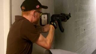 """Draco AK47 Pistol Review """"Out The Box"""""""