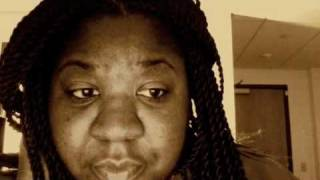 Erykah Badu-Out My Mind Just In Time (Cover) Jazmin Yvonne