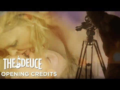 The Deuce | Season 2 Opening Credits | HBO