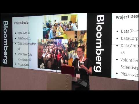Emma Prest, Billy Wong: How DataKind UK helped Citizens Advice get more from their data