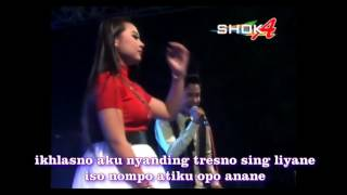 nyekso Batin Dangdut Koplo lirik