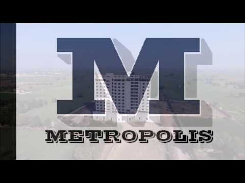 Mittal's Metropolis-Ramada Hotel, Suites & Convention Center-Bird Eye View