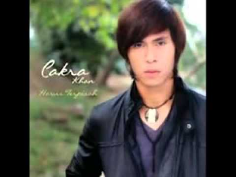 Cakra Khan__  One And Only