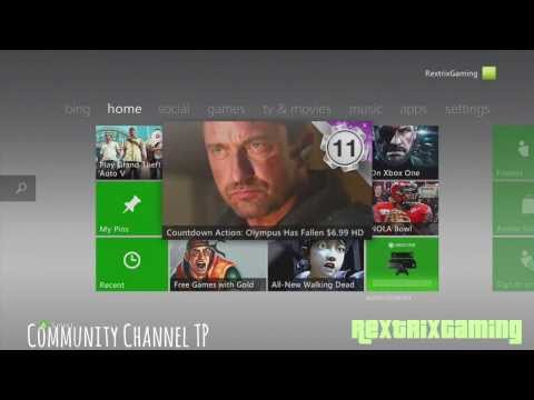 How to do mods gta 5 xbox 360